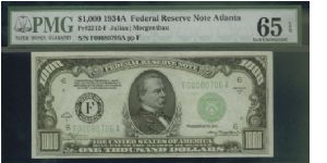 Always buying High Denomination Notes. Please offer!!