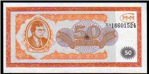 50 Shares__