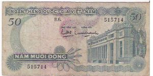 SOUTH VIETNAM