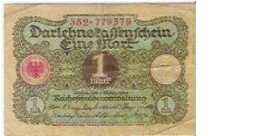 1 MARK