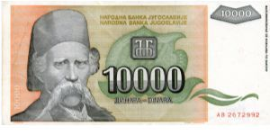 Federal Republic of Yugoslavia