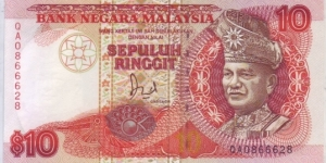 replacement 10ringgit with prefix