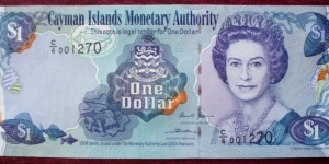 Cayman Islands Monetary Authority |