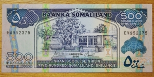 Baanka Somaliland |