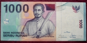 Bank Indonesia |