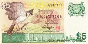 Front design 	: