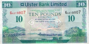 Ulster Bank Limited