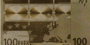 Banknote from Exonumia