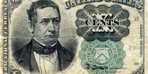 10 Cents - Fractional Banknote