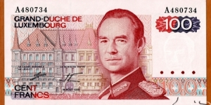 Luxembourg | 