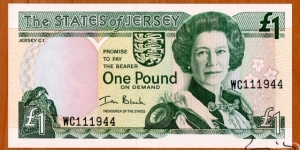Jersey | 