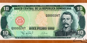 Dominican Republic | 