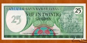 Suriname | 