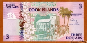 Cook Islands | 