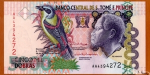 São Tomé and Príncipe | 