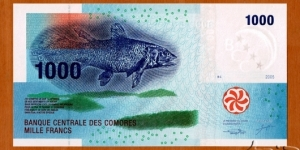 Union of the Comoros | 