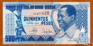 Guinea-Bissau | 