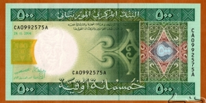 Mauritania | 