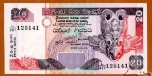 Sri Lanka | 
