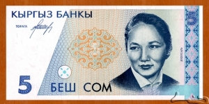 Kyrgyzstan | 