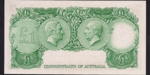 Banknote from Australia