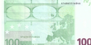 Banknote from Unknown