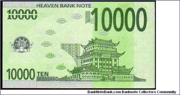10'000 Dollars__