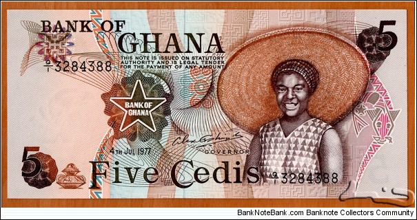 Ghana | 