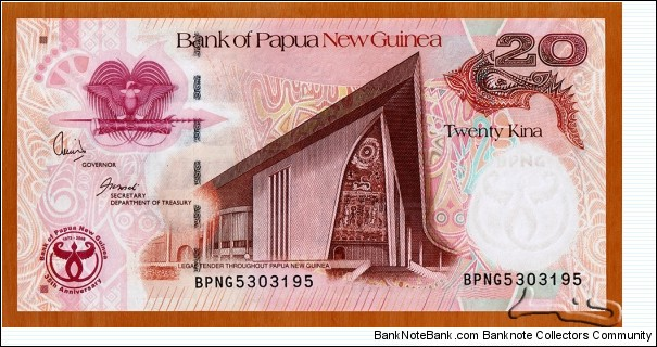 Papua New Guinea | 